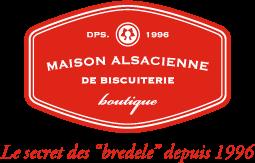 Logo Maison Alsacienne de Biscuiterie